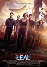 La serie Divergente: Leal - Parte 1